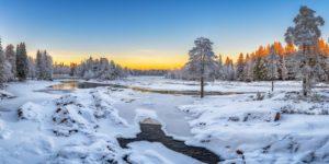 Кийминки, Финляндия