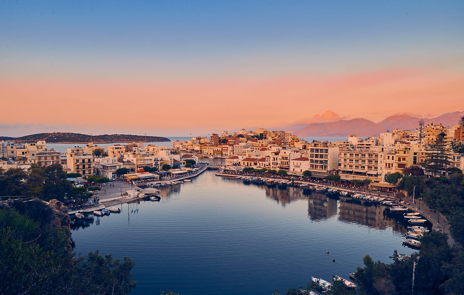 Остров Крит, г. Ираклион