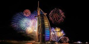 Парусь отель, Дубай