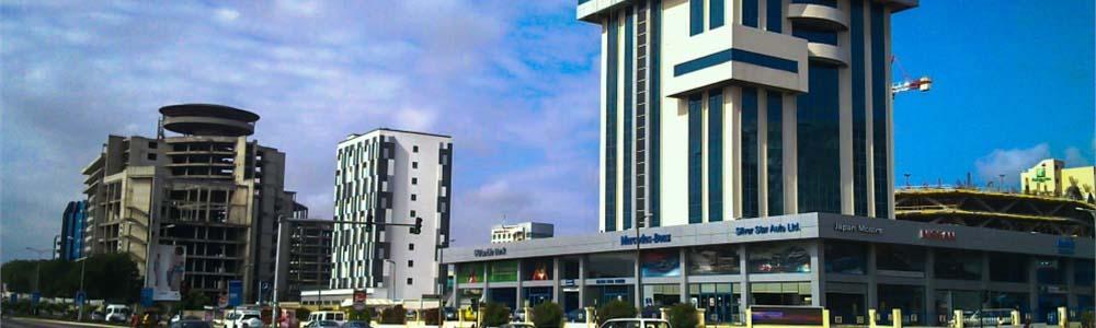 авиабилеты в Аккру дешево