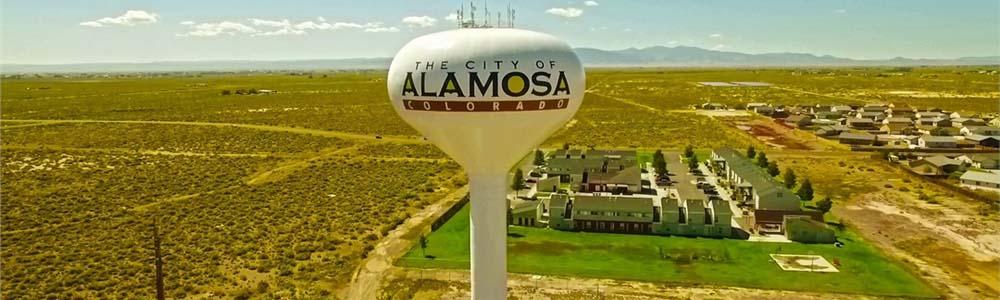 авиабилеты в Аламосу дешево