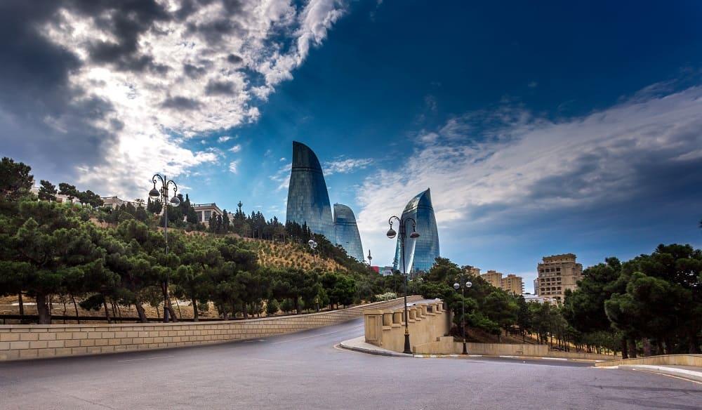 авиабилеты в Баку дешево