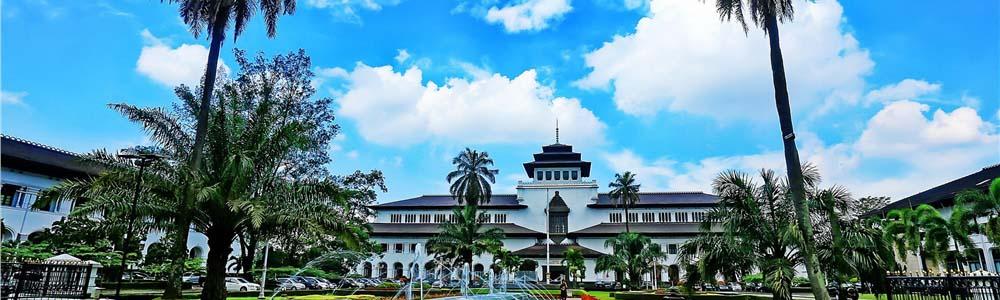 авиабилеты в Бандунг дешево