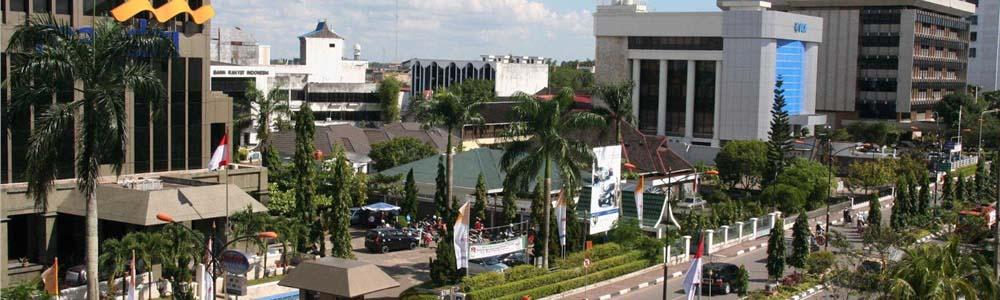 авиабилеты в Банджармасин дешево