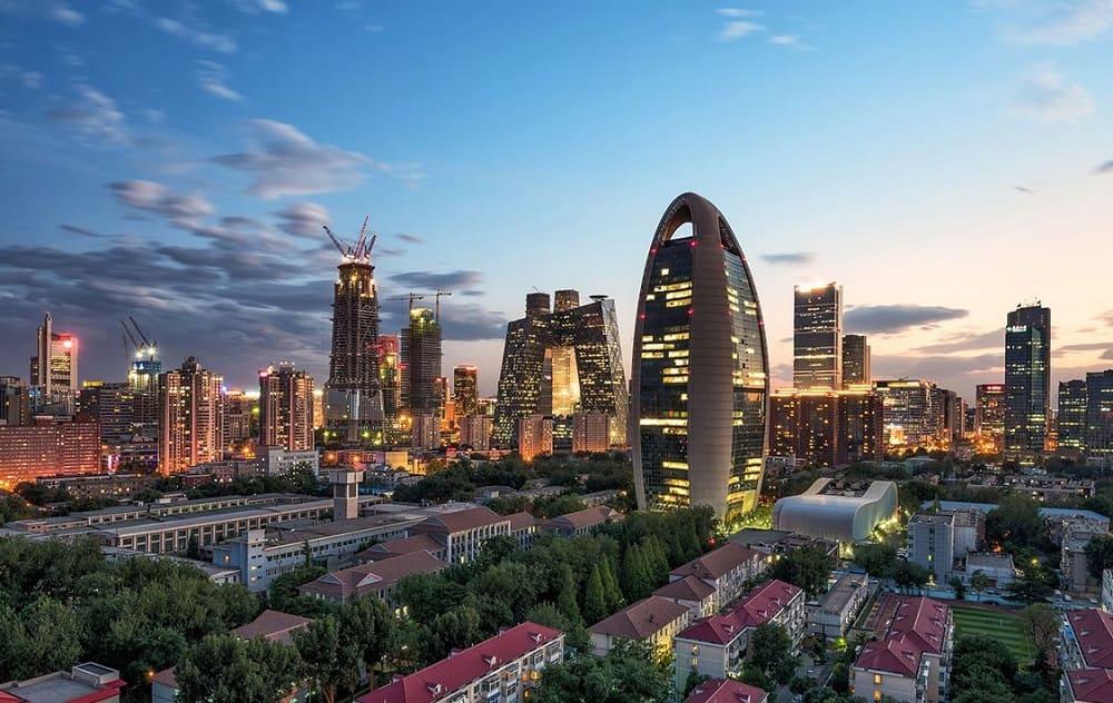 авиабилеты в Пекин дешево