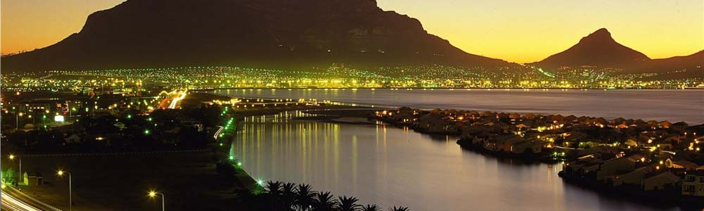авиабилеты в Кейптаун дешево