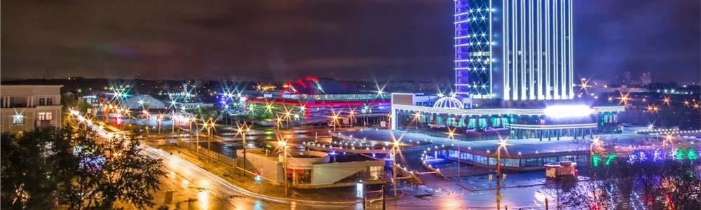 Билеты на самолет Киев Челябинск дешево