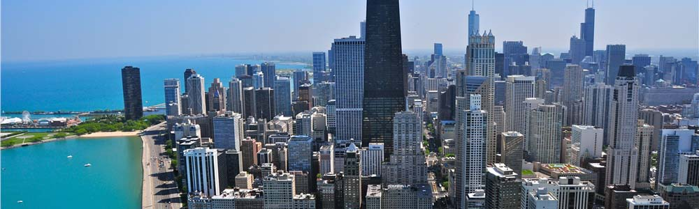 авиабилеты в Чикаго дешево