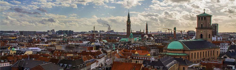Билеты на самолет Киев Копенгаген дешево