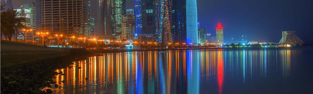 Билеты на самолет Минск Доха дешево