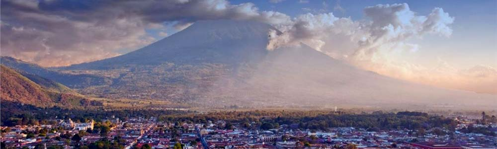 авиабилеты в Гватемалу дешево