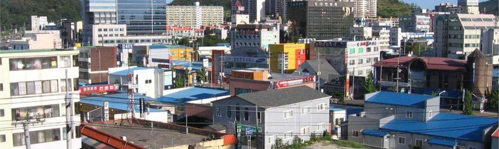 авиабилеты в Кунсан дешево