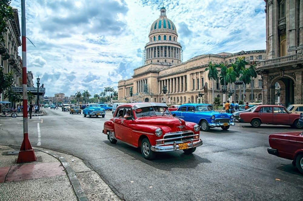 авиабилеты в Гавану дешево