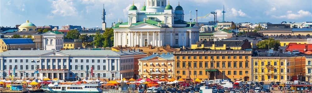Билеты на самолет Варшава Хельсинки дешево