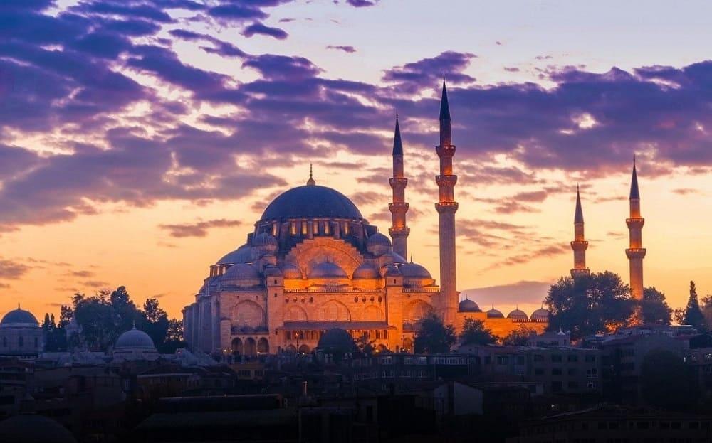 Билеты на самолет Киев Стамбул дешево