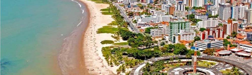 авиабилеты в Жуан-Песоа дешево