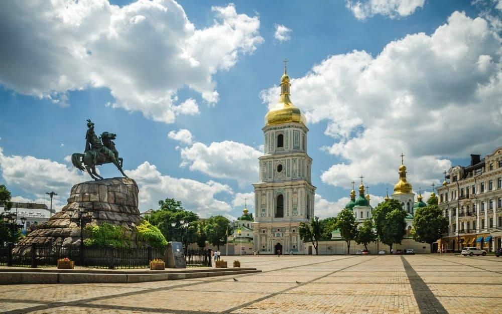 Билеты на самолет Запорожье Киев дешево