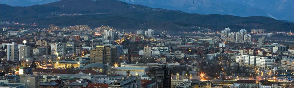 Билеты на самолет Будапешт Любляна дешево