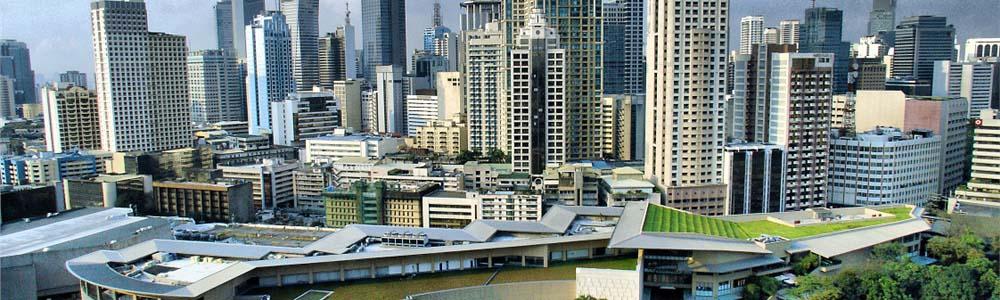 авиабилеты в Манилу дешево