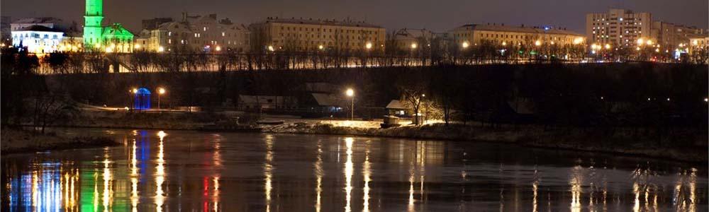 авиабилеты в Могилев дешево