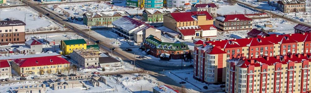 Билеты на самолет Киев Нарьян-Мар дешево