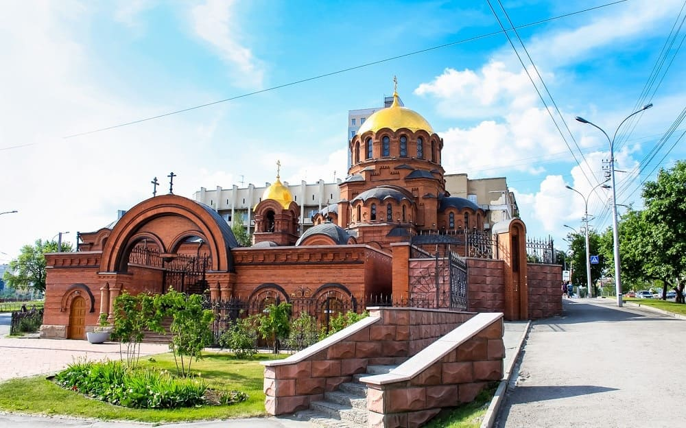Билеты на самолет Павлодар Новосибирск дешево