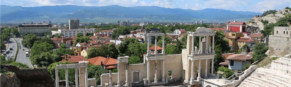 Билеты на самолет Вильнюс Пловдив дешево