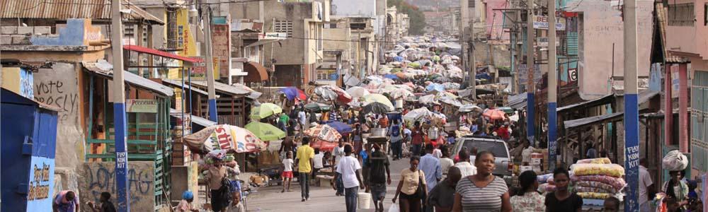 авиабилеты в Порт-о-Пренс дешево