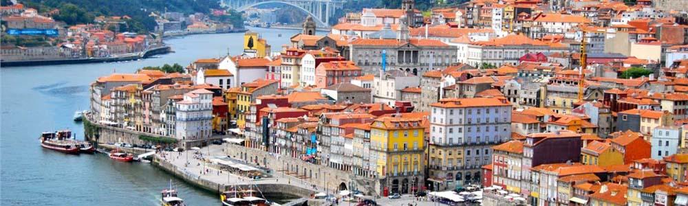 авиабилеты в Порту дешево