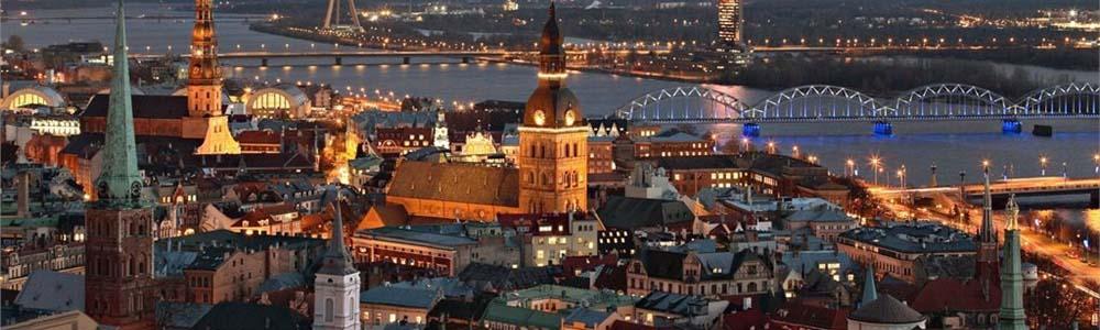 Билеты на самолет Киев Рига дешево