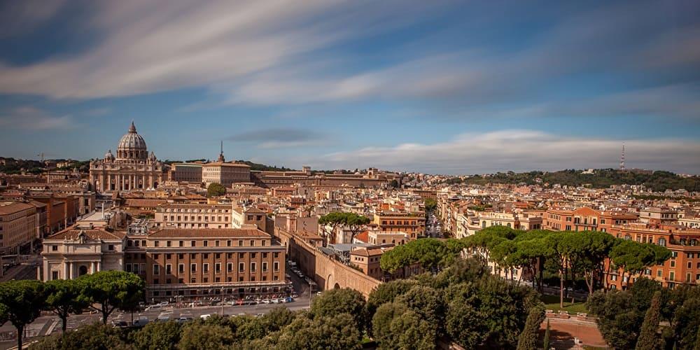 Билеты на самолет Лиссабон Рим дешево