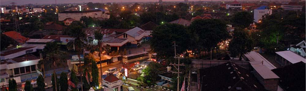 авиабилеты в Суракарту дешево