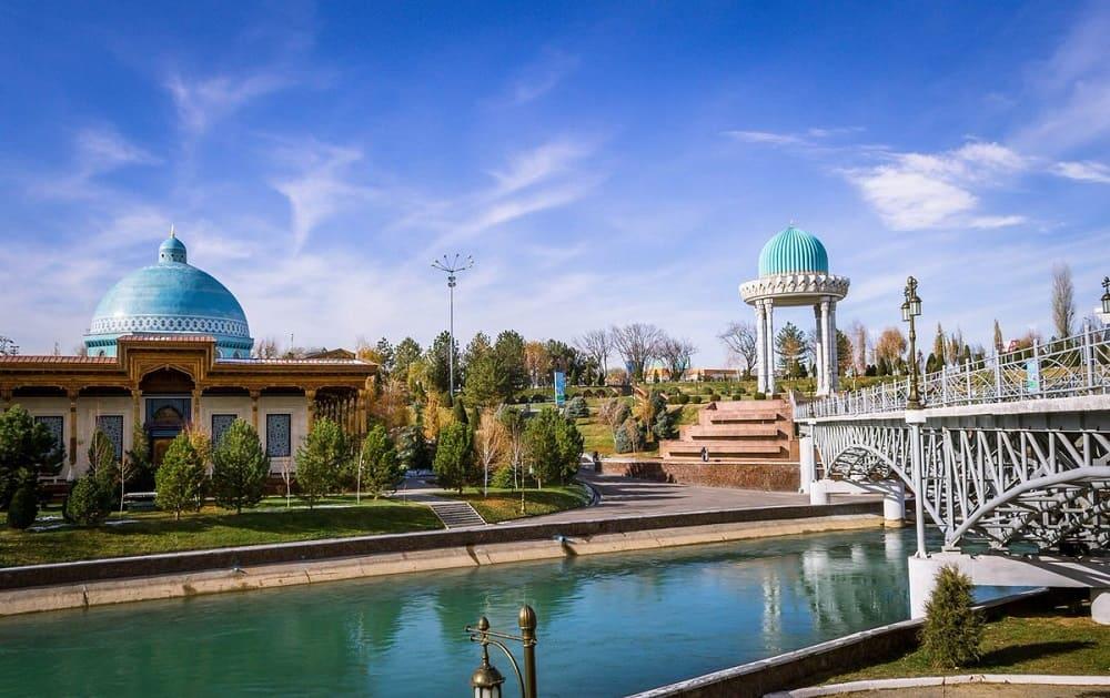 Билеты на самолет Москва Ташкент дешево