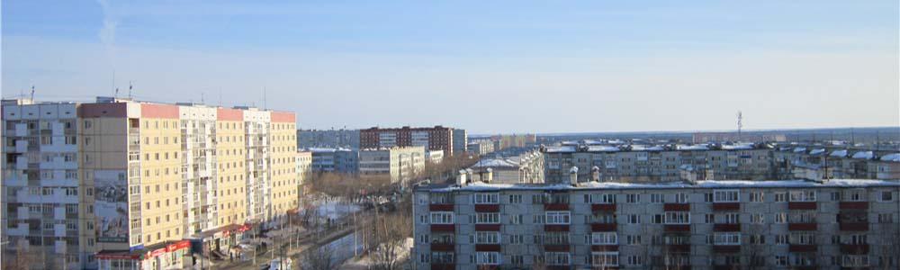 авиабилеты в Усинск дешево