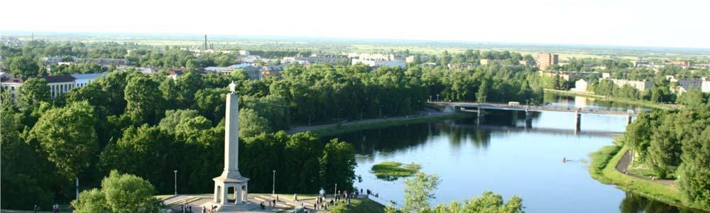 Билеты на самолет Киев Великие Луки дешево