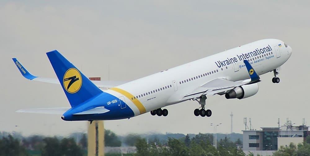 авиабилеты Киев Дели МАУ